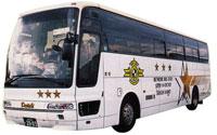 第一観光株式会社保有バスの写真