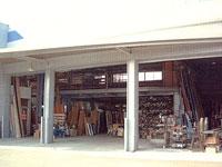 北原サッシ工業株式会社の工場写真