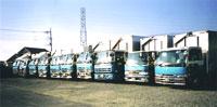 有限会社西野運送の所有トラック1