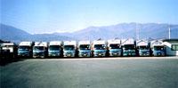 有限会社西野運送の所有トラック2