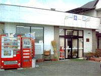 清水商店の外観写真